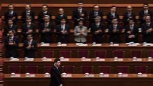 德媒:中共黨內無男兒 官員準備棄船逃