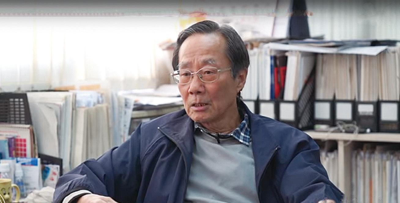 《前哨》雜誌總編、資深中國問題專家劉達文指,武漢疫情是中南海惹禍,種惡因得惡果。(影片截圖)