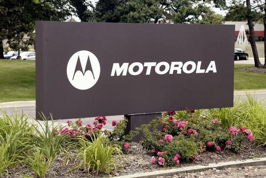 控告海能達竊密 摩托羅拉勝訴獲賠7.65億美元