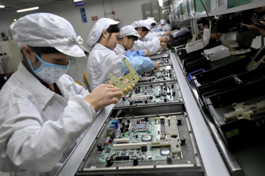 產能低 群聚感染頻發 大陸企業復工難
