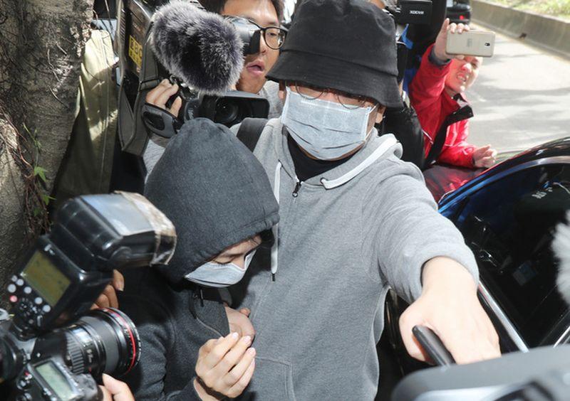 中國創新投資公司主席向心(圖)、龔青夫婦涉嫌違反國安法,2019年11月被台北地檢署限制出境。北檢日前重行對向心夫婦限制出境、出海8個月,資料照。(中央社)