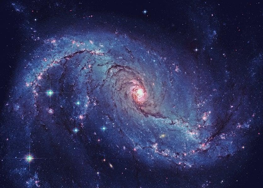 宇宙中最大的結構是什麼?