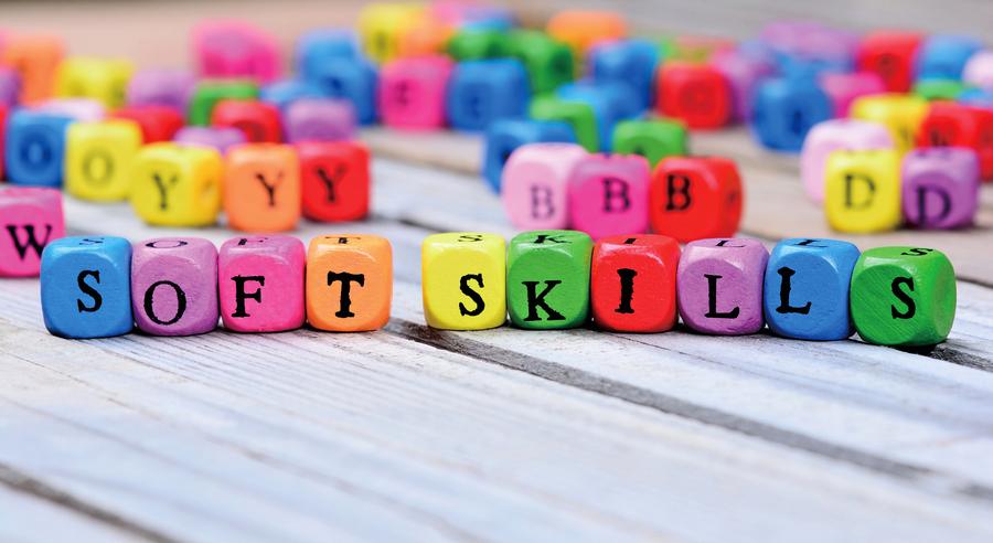 找到好工作所需的七項軟技能