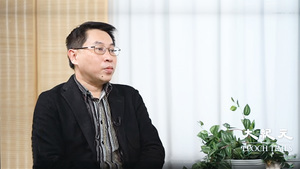 【珍言真語】黃偉豪:疫情衝擊中國模式(上)