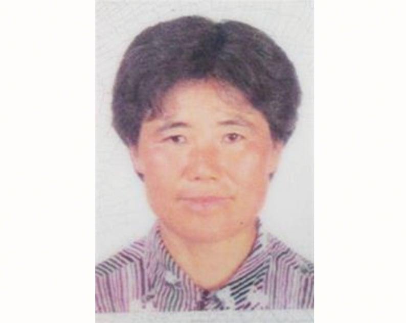 法輪功學員李長芳因手術致死 疑遭活摘器