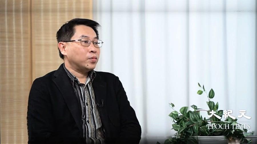 【珍言真語】黃偉豪:疫情衝擊中國模式(下)