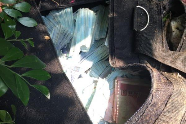 台銀行遭駭贓款全數找到 盜領集團徒勞無功