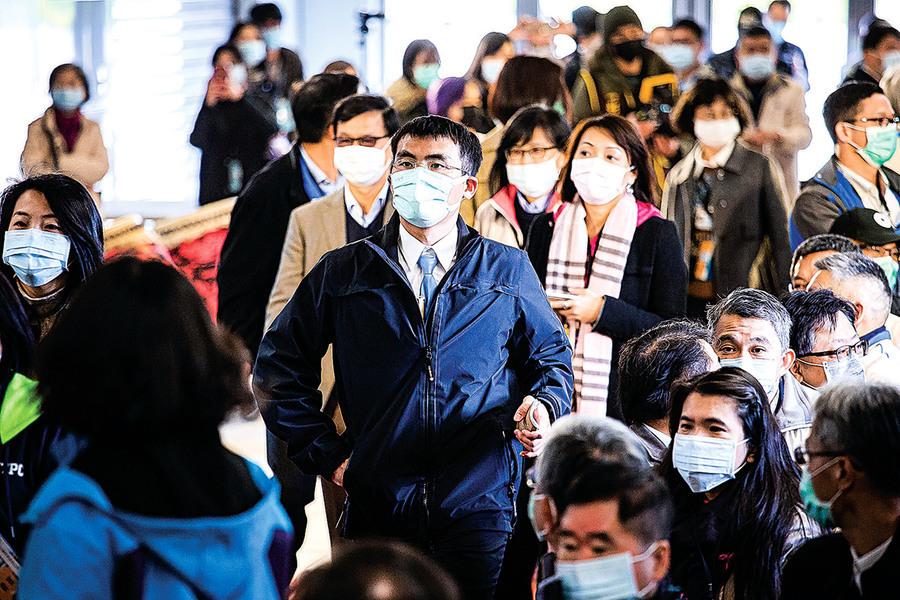 專家:新冠病毒將給中國 帶來三大影響
