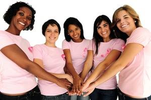 乳癌成因錯綜複雜  運用基因檢測打造個人化治療