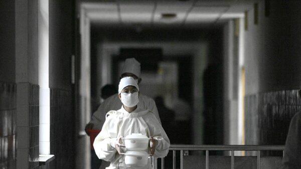 示意圖。(AFP via Getty Images)