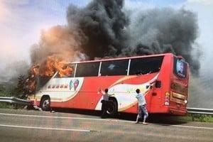 台史上最慘火燒車 陸客團全遇難事件整理