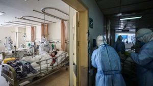德國證實中共病毒可在塑料表面活9天 中國製造懸了?