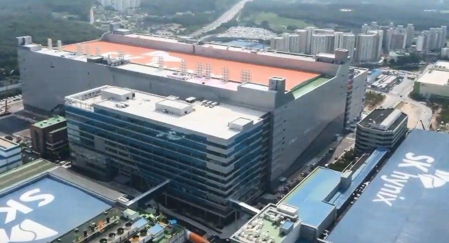 韓武漢肺炎防疫網恐失控 晶片大廠800多人隔離