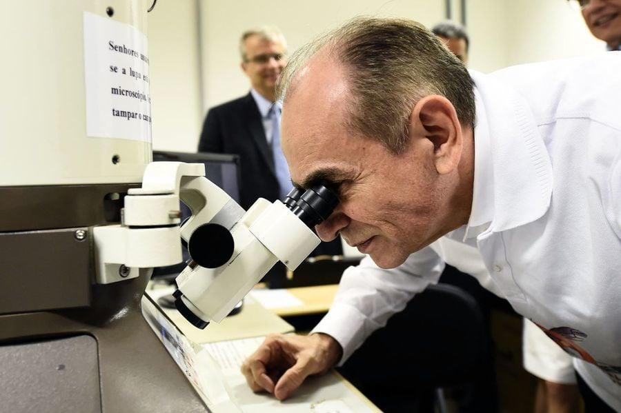 科學家在巴西發現神秘病毒 無可識別基因
