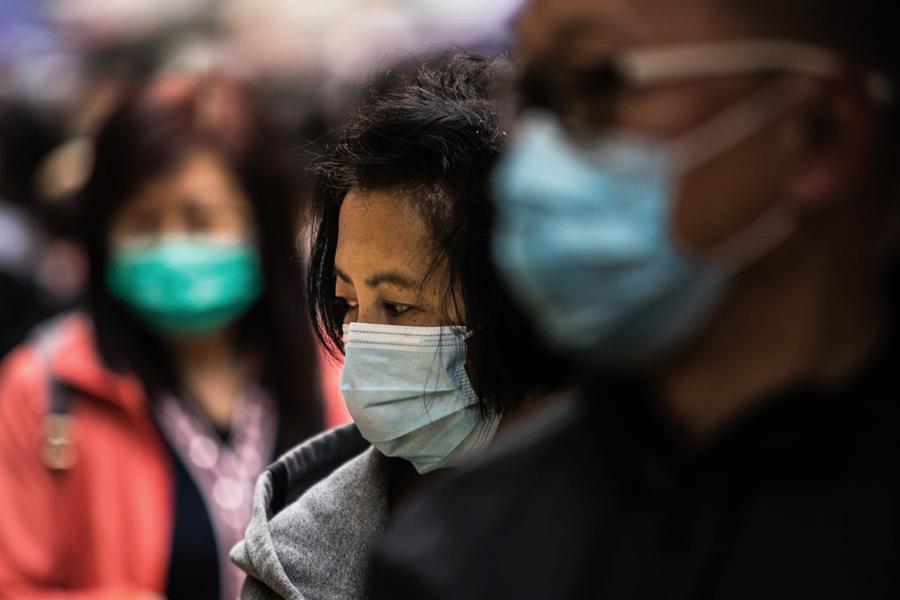 南韓武漢肺炎急增至104宗