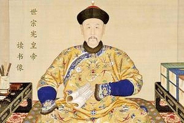 朱元璋皇帝問:末劫時期普度眾生的大道由甚麼人來傳?(資料圖片)