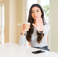 戒掉咖啡 身體會發生的變化