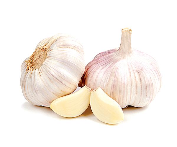 大蒜要能抗過敏 必須去除嗆味