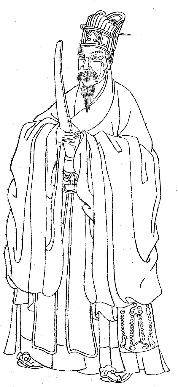 劉伯溫是明朝開國宰相,也是一位得道高人,他為後世留下了許多預言。(Wikipedia)