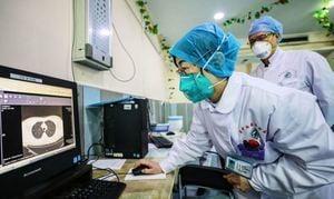 中共肺炎無藥可治 兩周5名專家教授死亡