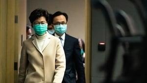 港媒獲密件:林鄭獻計北京 藉疫情幫建制派翻身