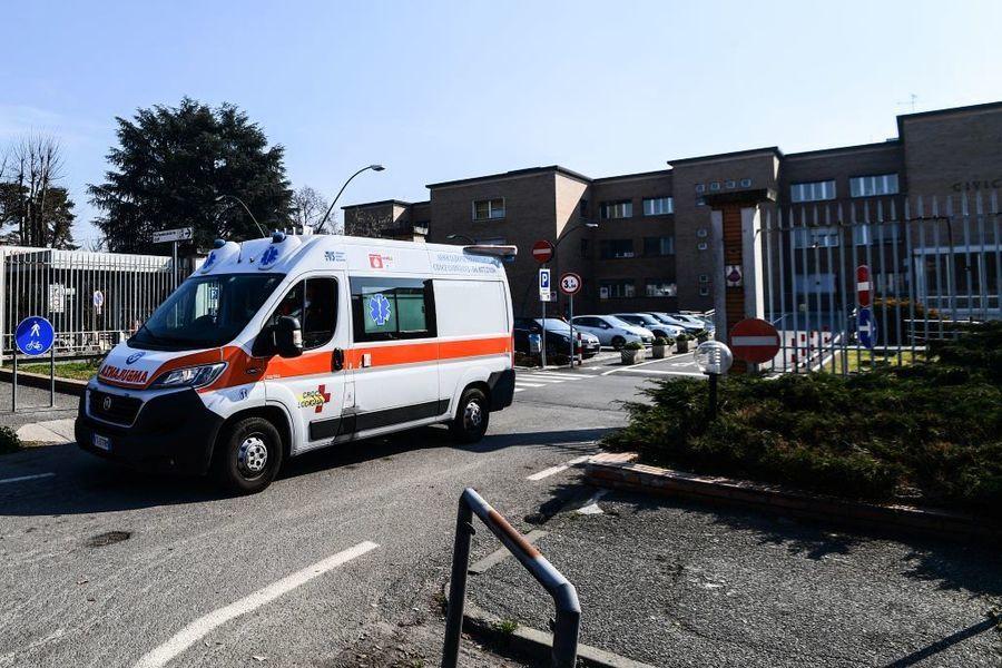 歐洲疫情最嚴重 意大利激增至七十九例找不到感染源