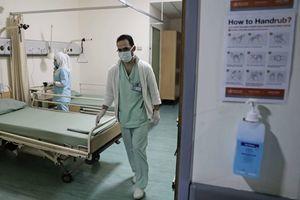 中共肺炎 伊朗釀五死急關閉學校 伊拉克傳確診首例