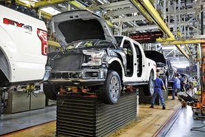 兩項指數意外急升 美製造業或已走出衰退