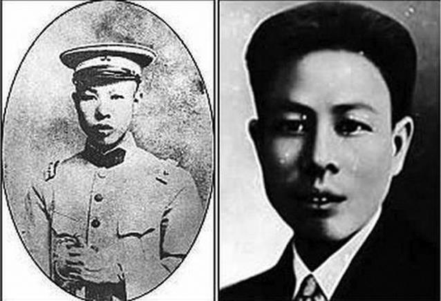 被中共前黨魁毛澤東稱為「飛將軍」的黃公略,卻是個性好淫掠殺人、不顧人倫綱常之徒。(網絡圖片)
