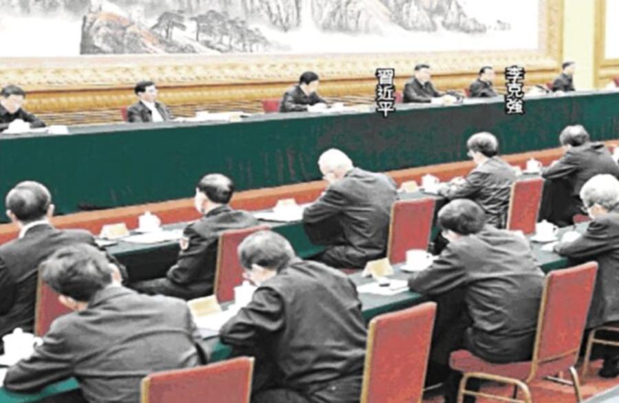北京疫情急 習近平高層會議強調首都安全