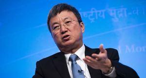 國際貨幣基金組織前副總裁:中國因疫情損失1.3萬億
