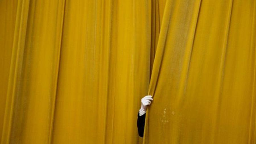 美國情報機構發現中共政府正在制定緊急預案,包括讓習近平等高層領導離開中國,或藏在掩體下。( Getty Images)