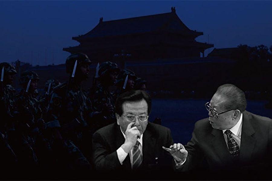 抓捕江澤民和曾慶紅是開啟中國大變局的最關鍵一步。(大紀元合成圖片)