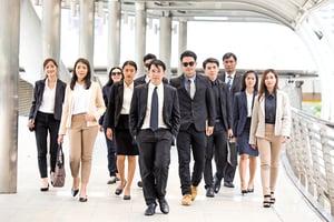 11個簡單行動助你成為更好的領導者