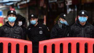 武漢防控指揮部內亂?「解封令」被曝副市長簽發