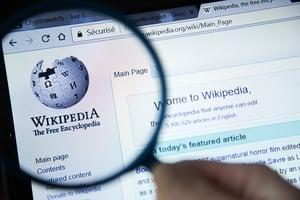 MIT開發人工智能系統編輯維基百科