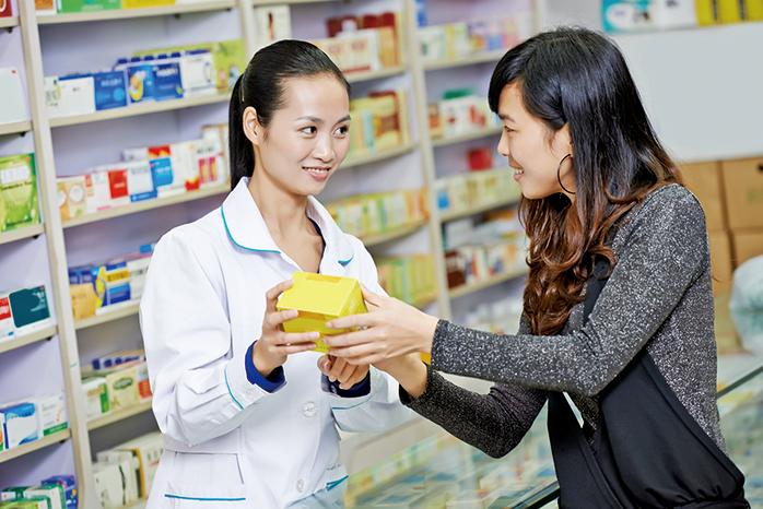 雙黃連可增加免疫力?  讓專業藥師來解答