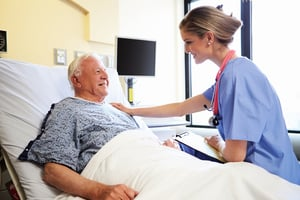 中西醫合療多管齊下 腦傷患者重獲新生