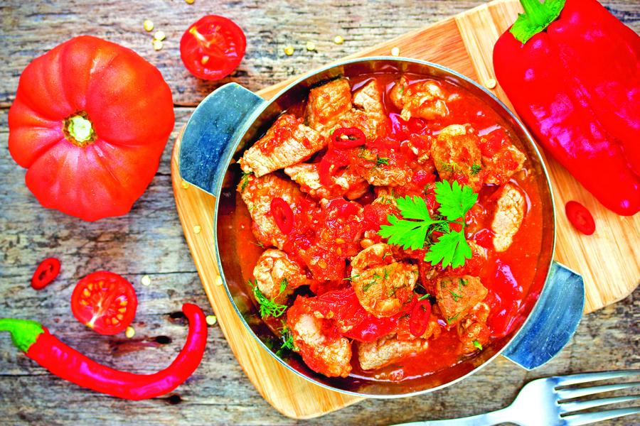 匈牙利傳統美食