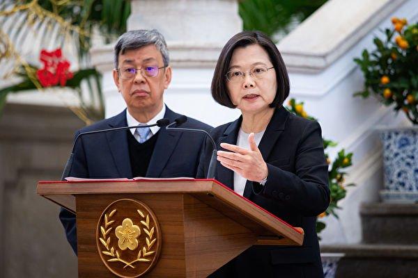 台商信件指出,台灣仍對中國5大機場開放,恐成防疫缺口,因此「請蔡總統暫時性的關閉國門做為考慮。」(陳柏州,大紀元)