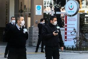 中共肺炎延燒 歐洲多國淪陷 伊朗或隱瞞關鍵細節