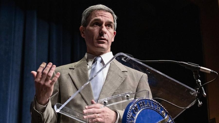 美國土安全部副部長:不排除中共病毒是人造