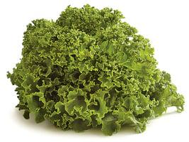 最髒蔬果是哪些?羽葉甘藍列第一