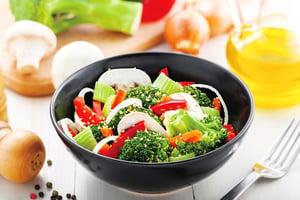 椰菜花、西蘭花最難洗?簡單3步洗去農藥殘留