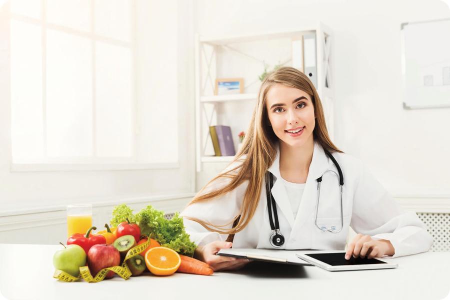 吃對6類食物自然降血壓