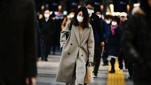 中共肺炎疫情擴散全球 美日韓現排華潮