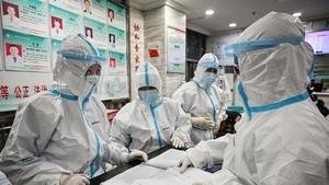 中國一線醫護生死難料 世衛考察內情流出