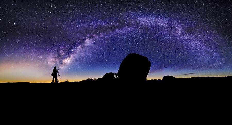哪些因素影響拍攝天文照片?