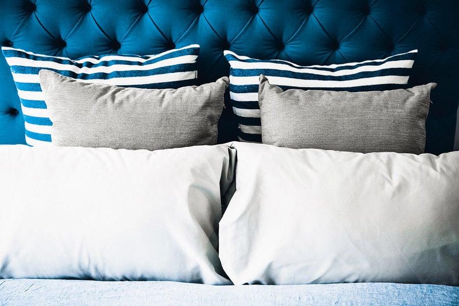 選對枕頭有方法  幫助你一夜好眠
