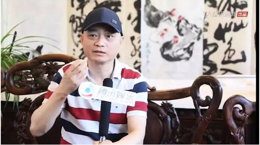 崔永元民調 : 75%網友認為中共病毒是人造